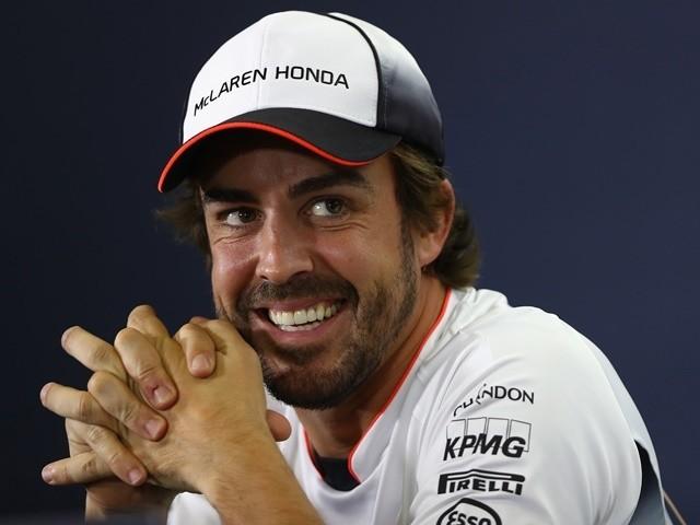 fernando alonso mclaren - 'Se eu decidir voltar, vocês saberão', afirma Fernando Alonso sobre sonho de tricampeonato na Fórmula 1