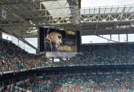 Hard Rock Stadium receba 'el clásico Miami' com Barcelona e Real Madrid
