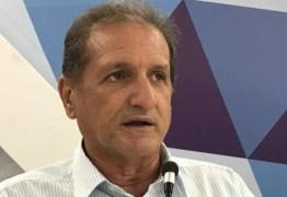 'Quem não quer ter o apoio de Ricardo Coutinho para o governo do Estado?', questiona Hervazio Bezerra