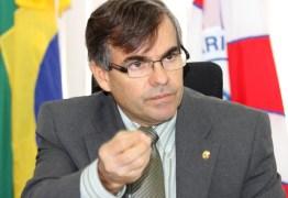 OUÇA: 'o Governador é inteligente e usa os números a seu favor', dispara Joás de Brito Pereira