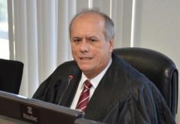 Tribunal de Justiça indica desembargador Ricardo Porto para vaga no TRE paraibano