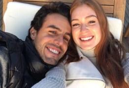 'Por ele, eu já estaria grávida de gêmeos', diz Marina Ruy sobre marido