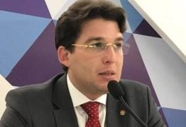 Líder de Cartaxo revela que recebeu 'fico' de cartaxo com 'tristeza'