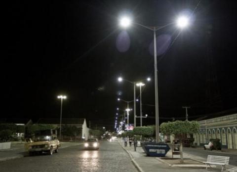 monteiro tremor - Moradores se assustam com suposto tremor em Monteiro