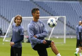 Rodada desta quarta tem superjogo na Europa, Libertadores e mais