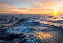 Navio desaparece no mar com 24 pessoas a bordo