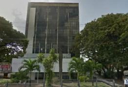 Ricardo autoriza a venda do prédio do antigo Paraiban