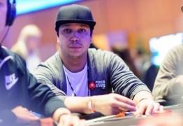 Brasileiros se classificam para o segundo dia de torneio de poker em Monte Carlo