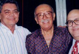 Senado resgata em livro discursos marcantes de Ronaldo Cunha Lima