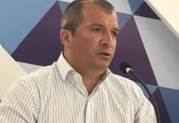 Trócolli pede aprovação da MP 271 e justiça ao delegado Leonardo Machado
