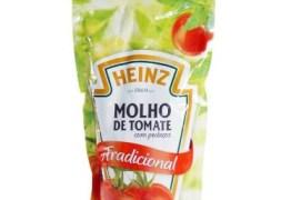 Heinz retira lote de molho de tomate com pelo de roedor