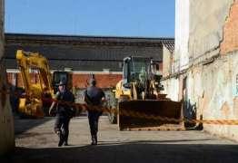 Prefeitura de SP nega erro em demolição que feriu três pessoas que ainda estavam no prédio