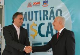 Mutirão Fiscal da Prefeitura Municipal de João Pessoa termina nesta quarta-feira