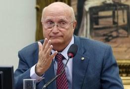 HOJE NÃO, TEMER: Osmar diz que não vai aceitar convite do presidente para cargo ministerial