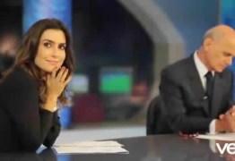 VEJA O VÍDEO: Esposa de Joesley, jornalista Ticiana Villas Boas, fala sobre rotina de luxo