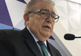 Renato Gadelha pede apoio de Blairo Maggi para o cultivo de algodão e coco na Paraíba