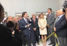 Com implantação do Centro Administrativo no Paraíba Palace, ALPB economiza R$50 mil reais