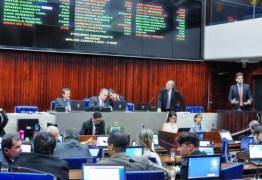 Assembleia aprova desapropriação de imóvel para construção de estacionamento