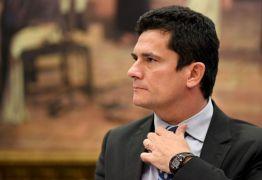 Grupo de juristas pede prisão do juiz Sérgio Moro