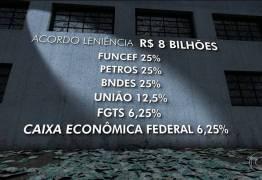 Após negociações holding da JSB fecha acordo de leniência por R$ 10,3 bilhões, diz MPF