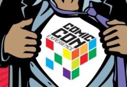 Ingressos para Comic Con Experience já estão disponíveis para venda