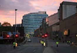 Polícia de Manchester prende mais dois suspeitos de terrorismo