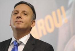 Aguinaldo Ribeiro classifica intervenção militar no RJ como bala de prata do governo temer