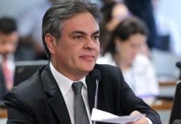 Cássio afirma que PSDB precisa se 'reconectar' com a sociedade