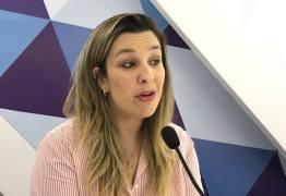 """Camila Toscano se recusa a ficar no mesmo partido que Aécio: """"Não posso ser colocada na vala comum"""""""