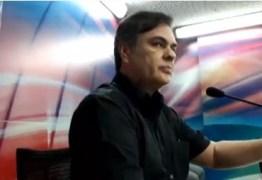 Cássio responde Tião Gomes e chama desafio do deputado de meninice
