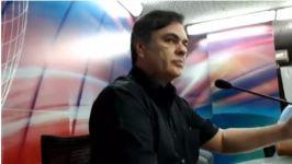 Cassio - DESTAQUE INTERNACIONAL: Revista Financial Times diz que Cássio é opção na vice de Alckmin