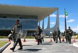 Temer revoga decreto que autoriza presença de Forças Armadas em Brasília