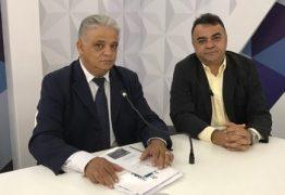'Polícia paraibana tem os melhores quadros planejando segurança pública para os próximos 10 anos', garante Cláudio Lima
