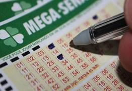 Ninguém acerta na Mega-Sena e prêmio pode chegar a R$ 68 milhões