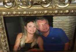 Atual esposa de Pedro Coutinho confirmou gravidez poucos dias antes da morte do vereador