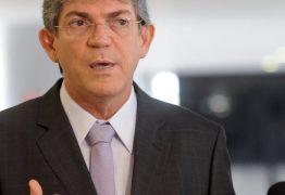 Ricardo diz que ficará no cargo de governador da PB até o prazo final