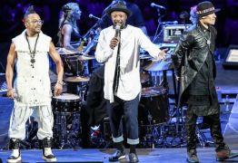 Membros do Black Eyed Peas soltam indiretas para Fergie após anunciarem retorno sem a cantora