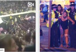 VEJA VÍDEO: Explosão em show de Ariana Grande é tratado como ataque terrorista suicida