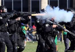 Comissão Interamericana de Direitos Humanos apela por garantias democráticas no Brasil