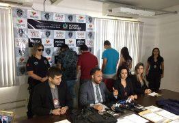 SEM SAÍDA: Foragido da Operação Gabarito, agente da PRF se entrega à Justiça