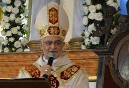 Novo arcebispo metropolitano toma posse em solenidades na capital paraibana