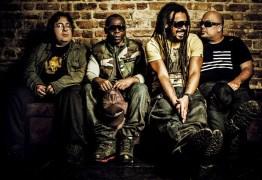 O Rappa usa redes sociais para anunciar que banda vai parar
