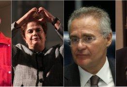 TEM BOMBA HOJE:  Cantanhêde revela que novas gravações jogam Lula, Dilma, Renan, Serra no lamaçal da JBS