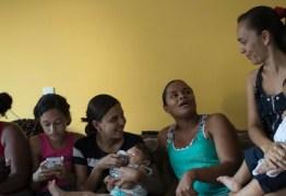 Zika sai dos holofotes, mas população pobre ainda sofre as piores sequelas