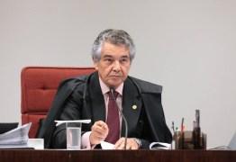 Marco Aurélio afirma que Moro nada tem a fazer sobre soltura de Lula