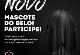 Diretoria do Botafogo-PB lança concurso para escolher o mascote oficial do clube