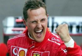 TRATAMENTO COM CÉLULAS: mulher sugere melhora no tratamento de Michael Schumacher