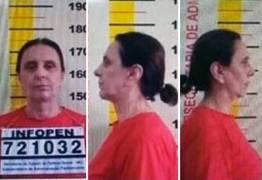 REGALIAS NA PRISÃO: Irmã de Aécio Neves 'desalojou' detentas e está sozinha em cela especial