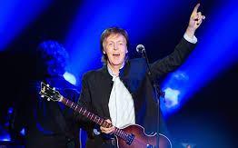 Já estão à venda os ingressos para show de Paul McCartney no Brasil