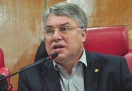 Câmara de João Pessoa emite nota de pesar pelo falecimento do vereador Pedro Coutinho